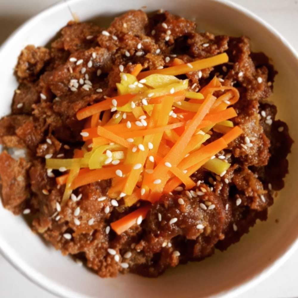 Kuliner Hanna Korean Food