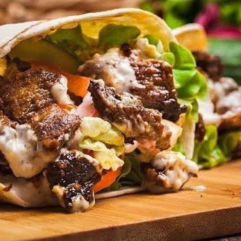 Kuliner Istanbul Kebab Turki Malang