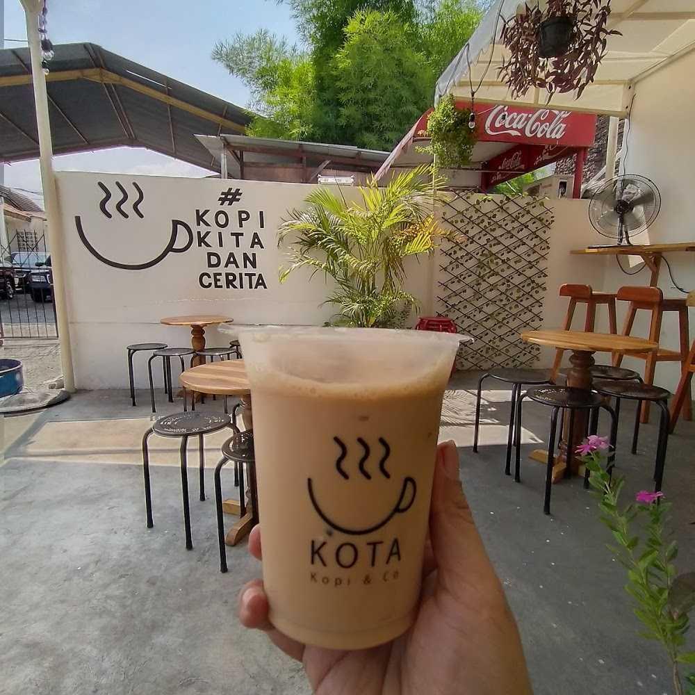 Kuliner KOTA Kopi & Co
