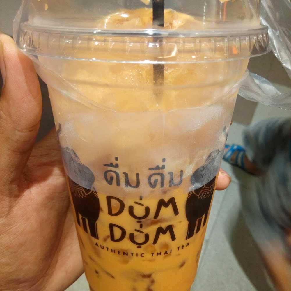 Kuliner Starbucks Grand City Surabaya