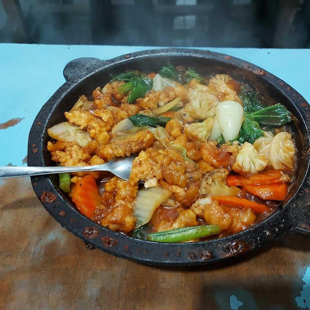 Kuliner Tio Ciu Chinese Food Bang Sinyo