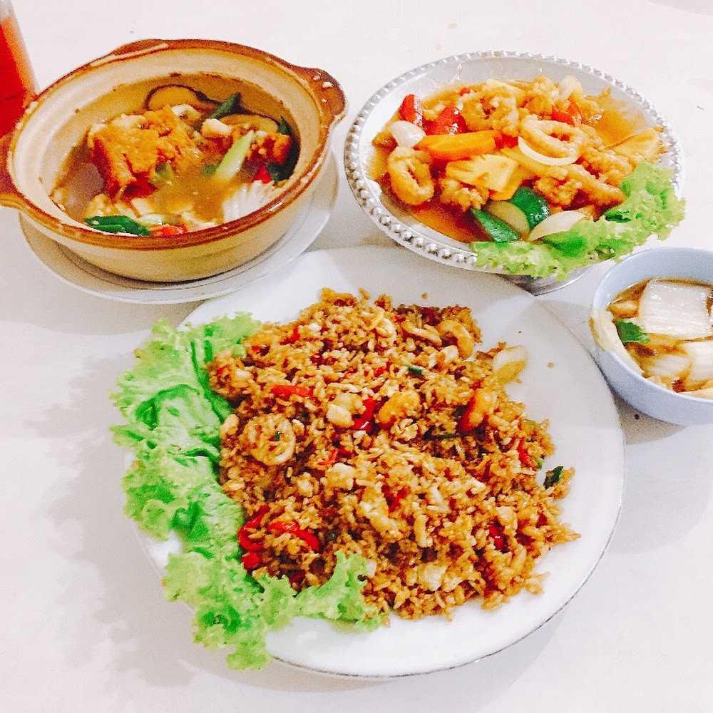 Kuliner Tio Ciu Seafood & Chinese Food