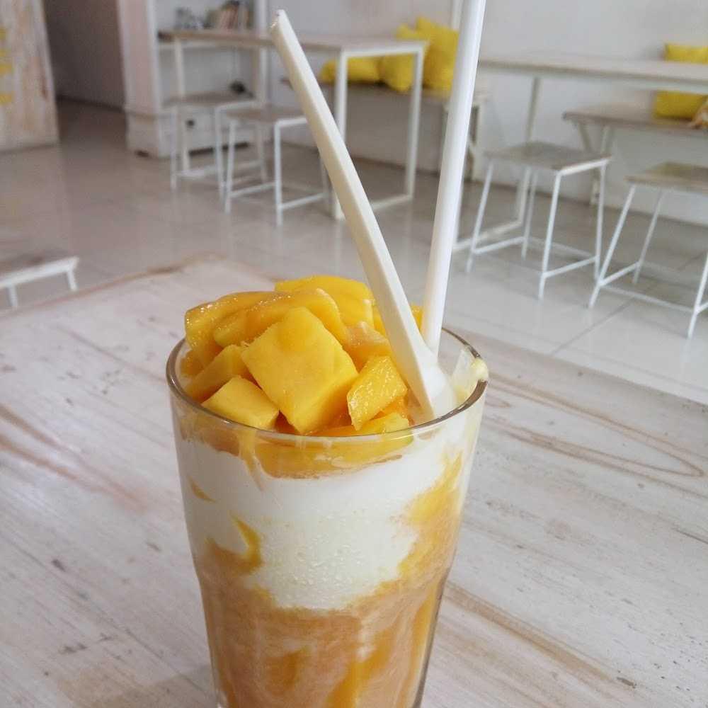 Kuliner Sittichai Thailand Food & Mangos Cafe