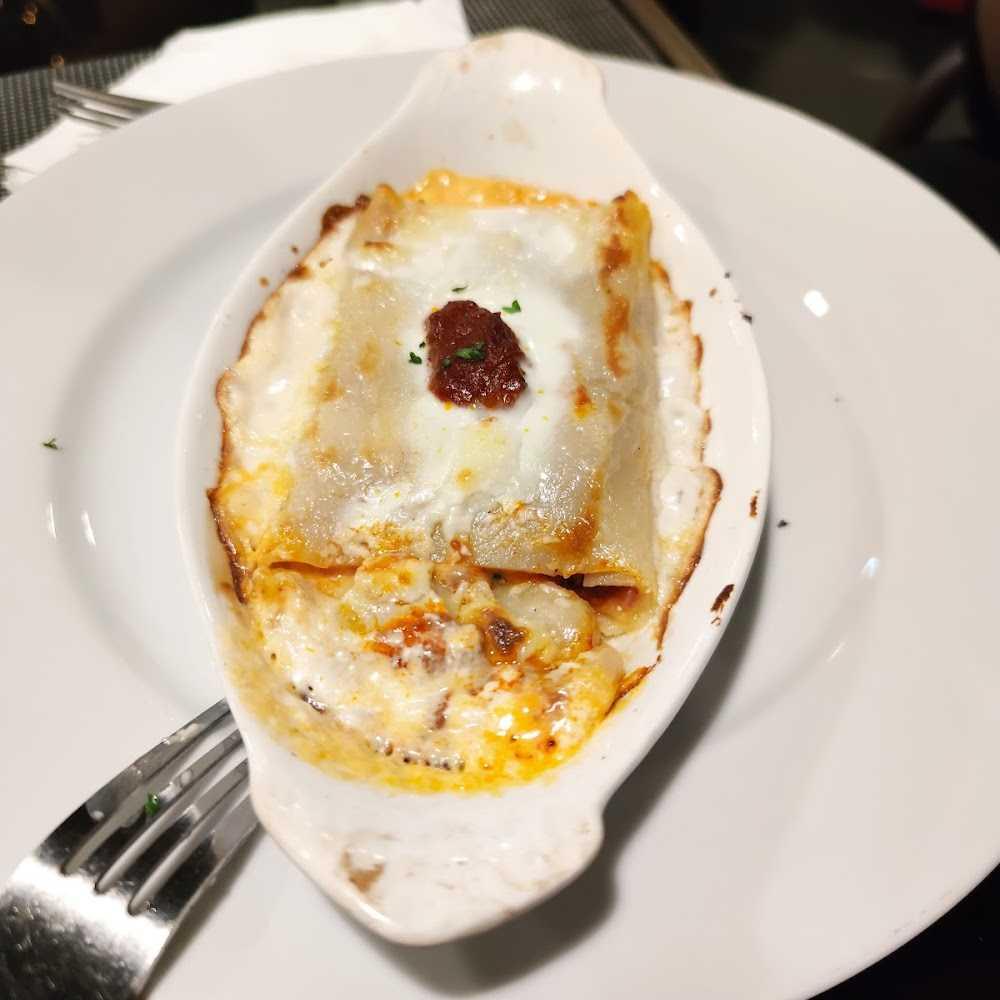 Kuliner Signora Pasta Malang