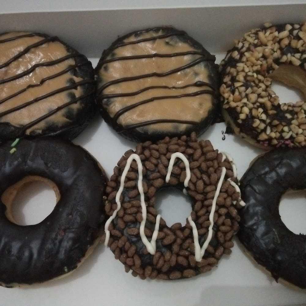 Kuliner Dunkin' Donuts Surabaya