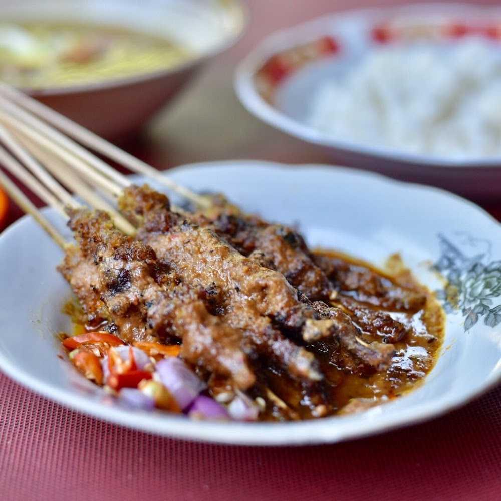 Kuliner Soto Gubeng PJKA ASLI