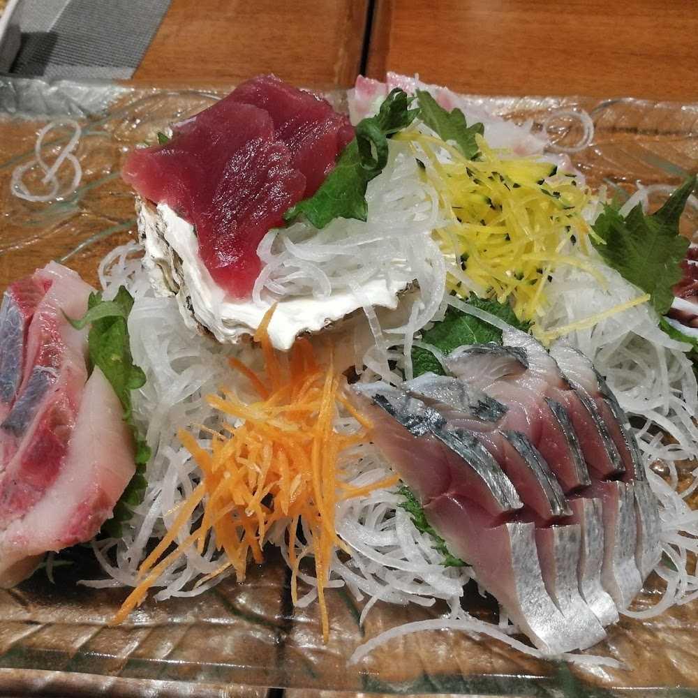 Kuliner Kaihomaru