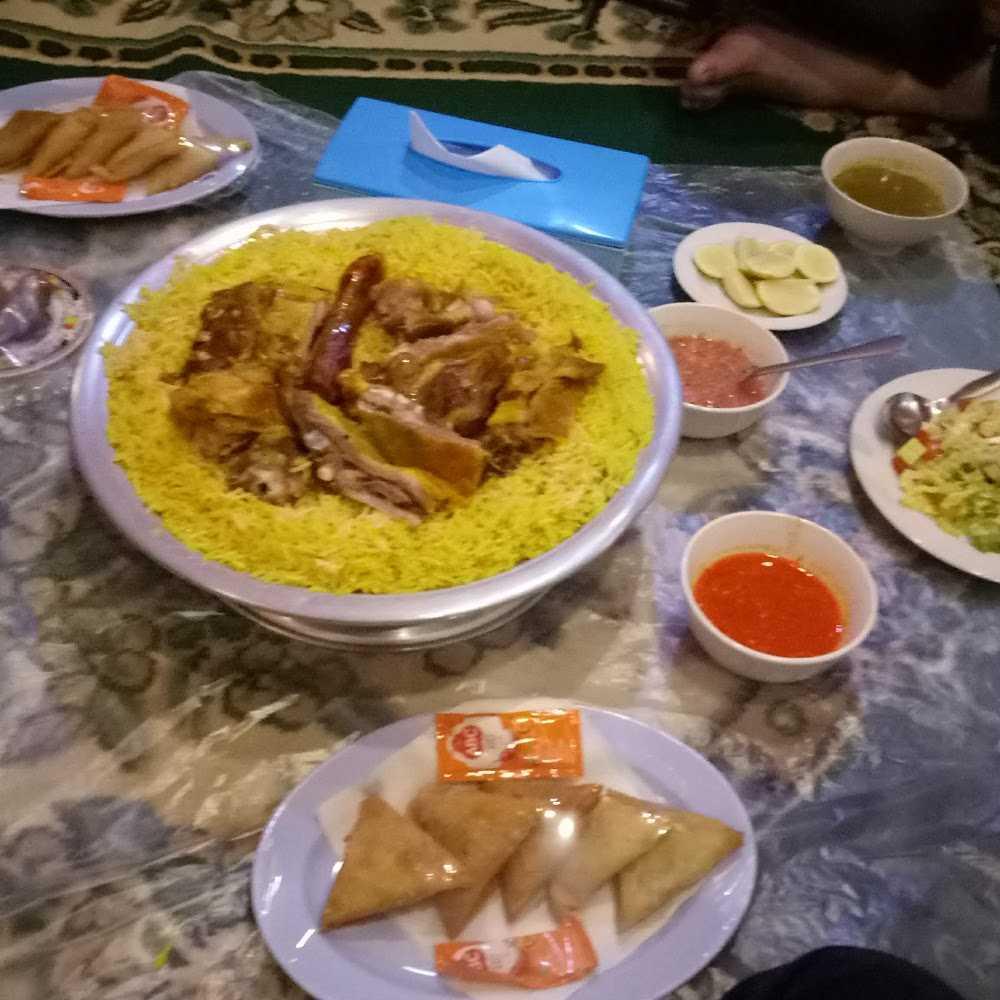 Kuliner Rumah Makan Al Mukalla