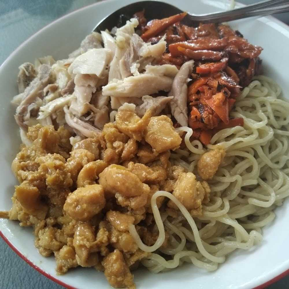 Kuliner Bakmi Bintang Gloria