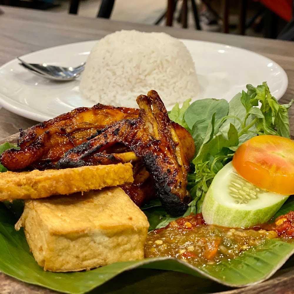 Kuliner Pan & Flip Buaran