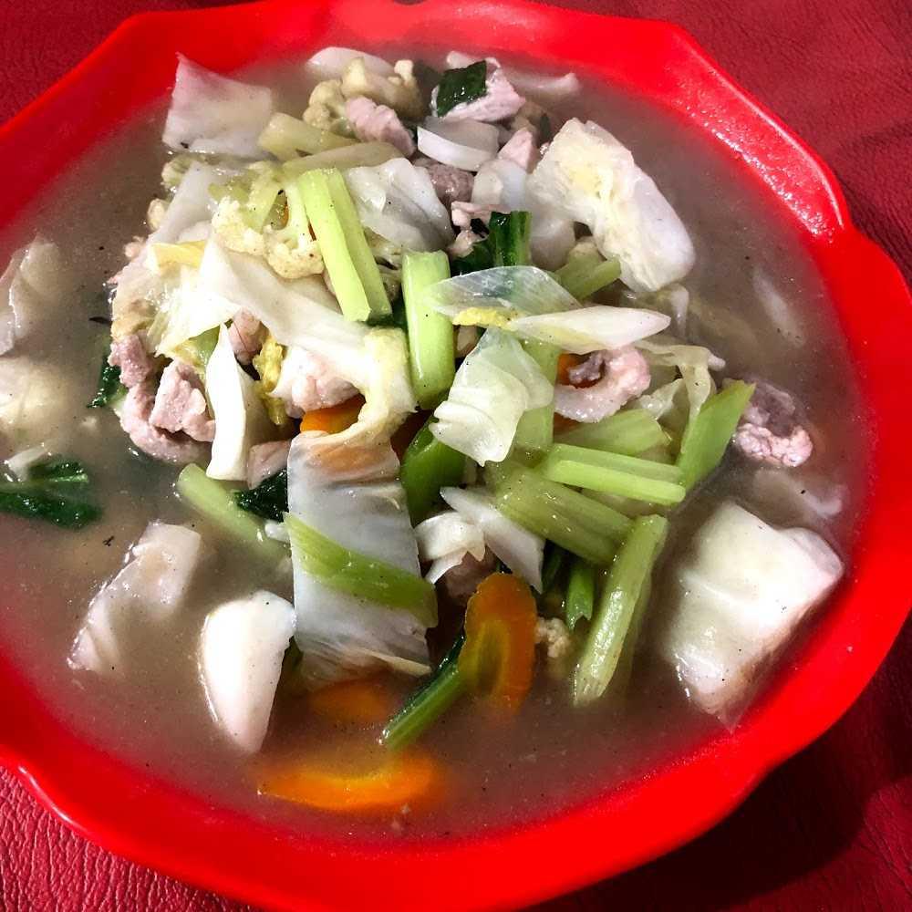 Kuliner Chinese Food KTT