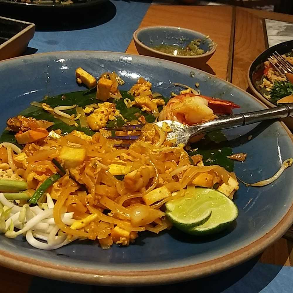 Kuliner So Thai