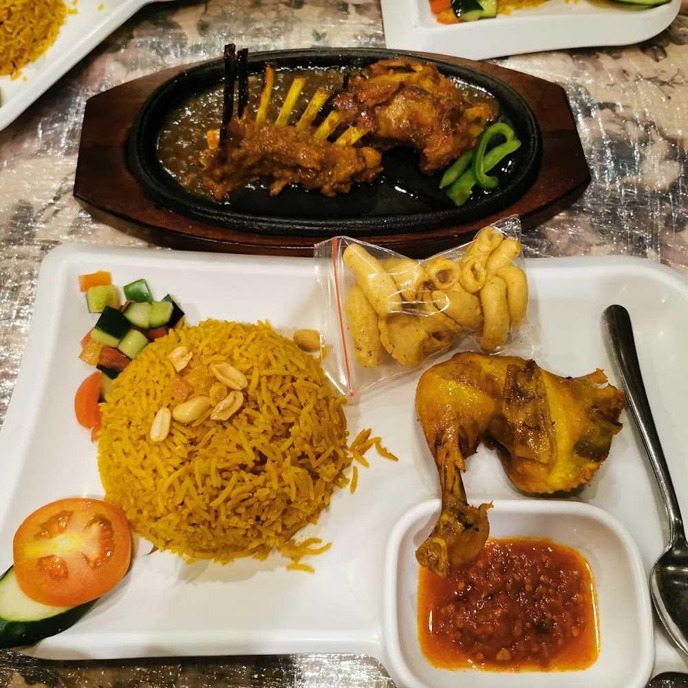 Kuliner Ajwad Resto