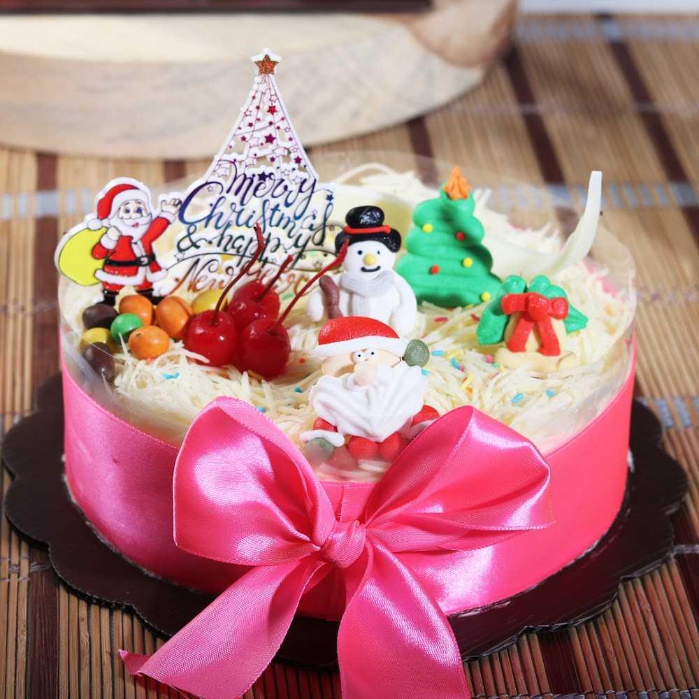Kuliner Stelete Cake