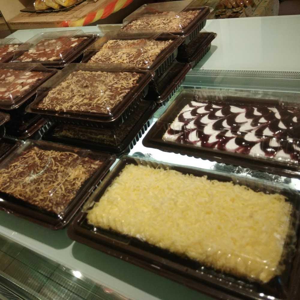 Kuliner Merry Cake & Bakery