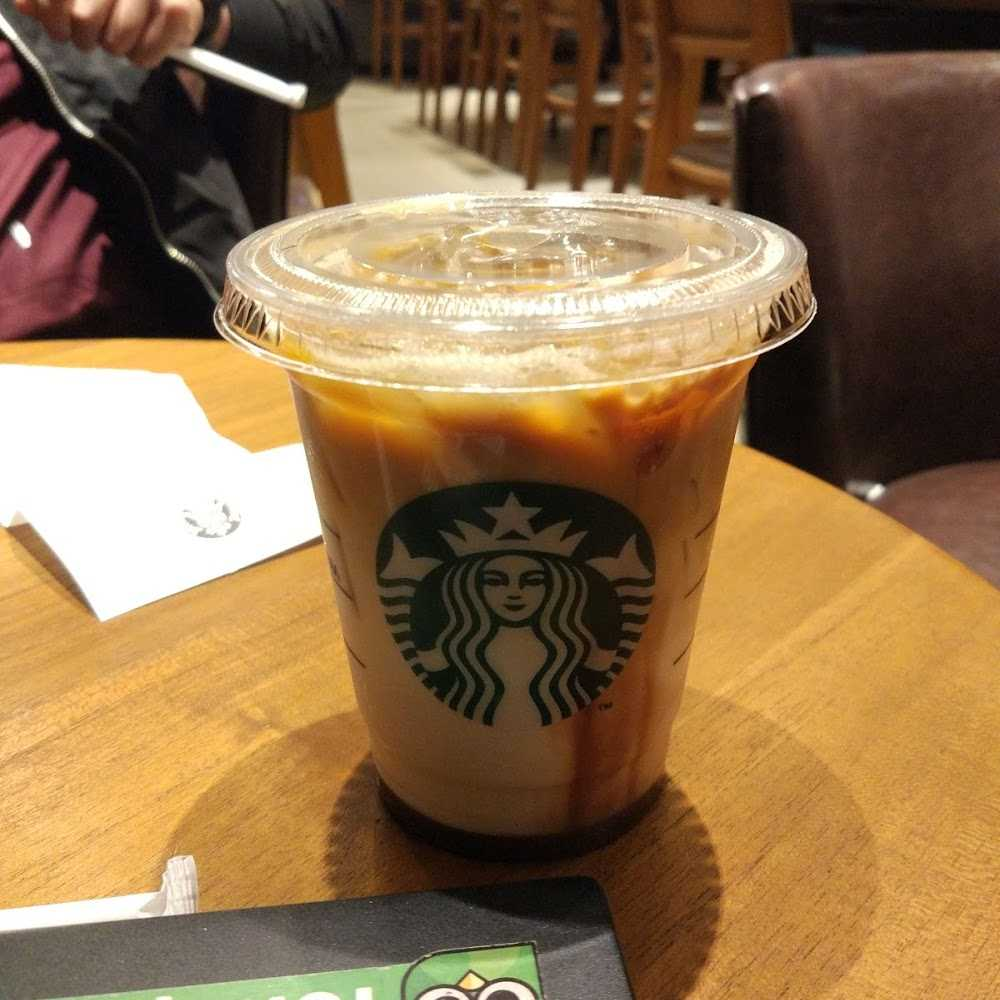 Kuliner Starbucks - Cakung