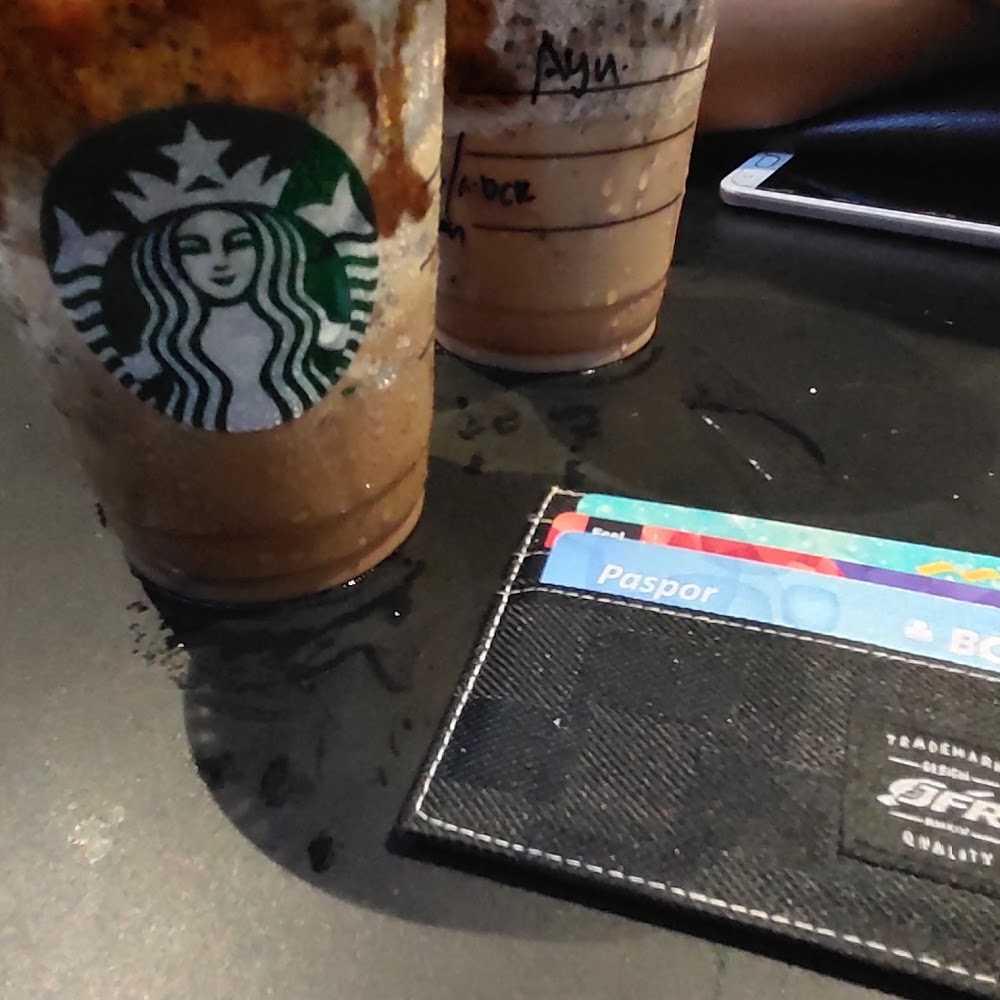 Kuliner Starbucks Cityplaza