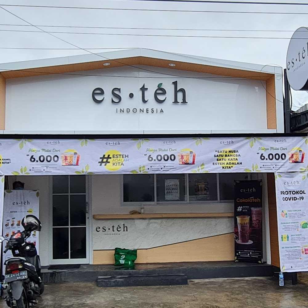 Kuliner Es Teh Indonesia A Yani
