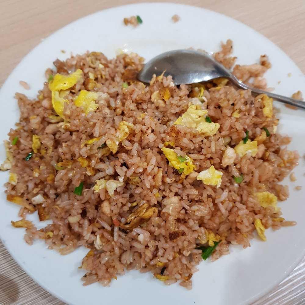 Kuliner Rumah Makan Nam Cheong